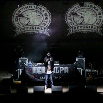CLEMENTINO: MEA CULPA TOUR