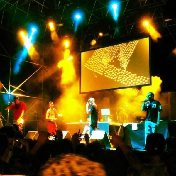 ROCCIA MUSIC TOUR